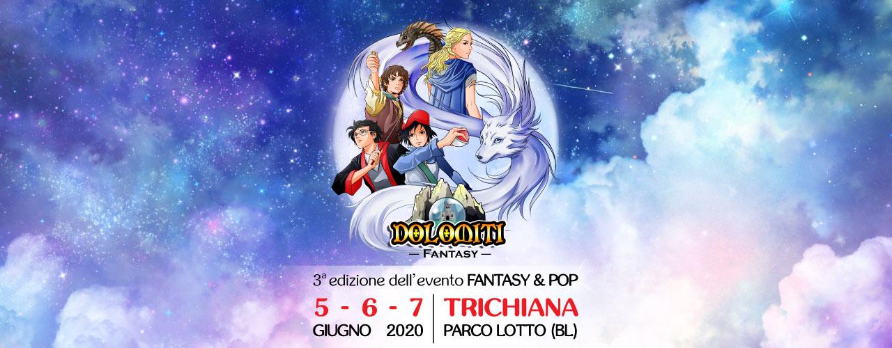 header Dolomiti Fantasy 2020